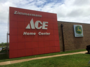 Zimmermans Hardware Store