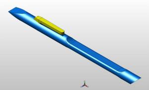 Scraper design image