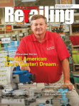 Hardware Retailing cover