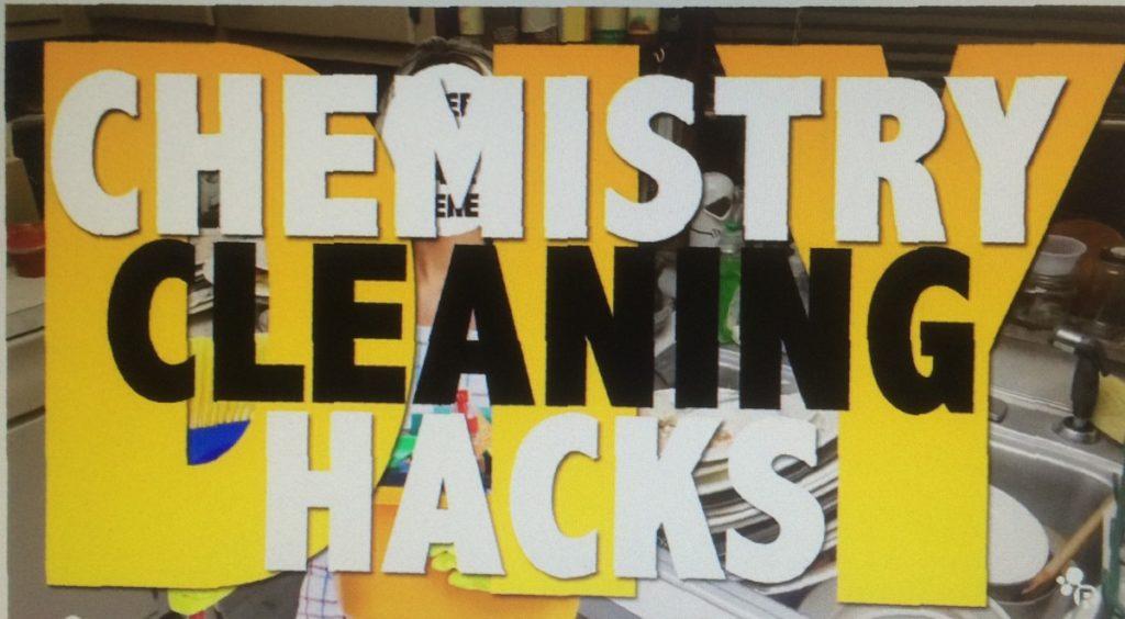 DIY Cleaning Hacks Video