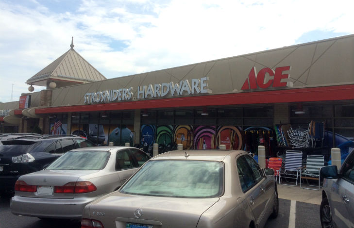 Stroniders Hardware Store
