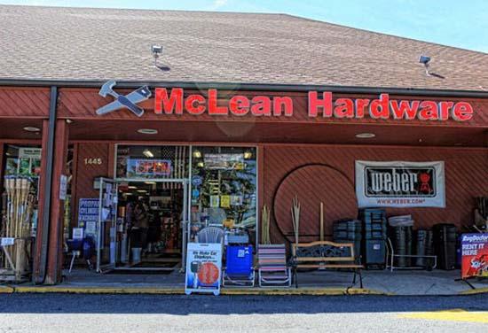 McLean Hardware