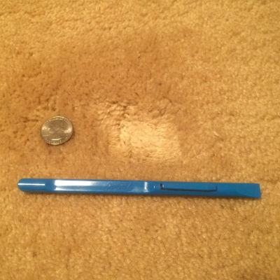 carpet dent and scrigit scraper