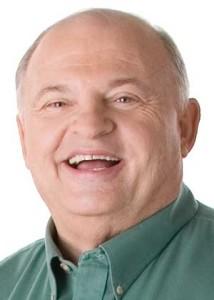 Handyman Glenn Haege