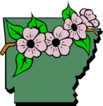 Arkansas - home of Peekaboo