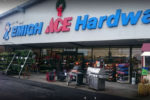 Emigh Hardware store - Northern California