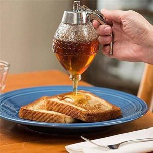 syrup dispenser kitchen gadget
