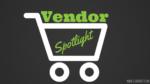 Vendor Spotlight logo