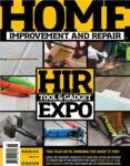 HIR tool expo magazine cover